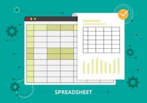 excel, manažér, rozhodovanie, práca s dátami, tabuľkový procesor