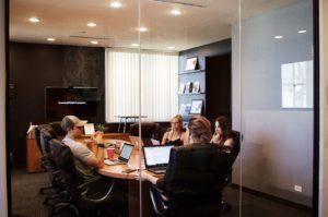 Komunikačné nástroje, komunikačný softvér, tímová práca, projektový manažment