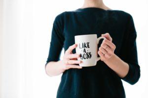 ako budovať kariéru